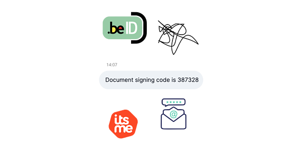 Corporify Digital Signatures