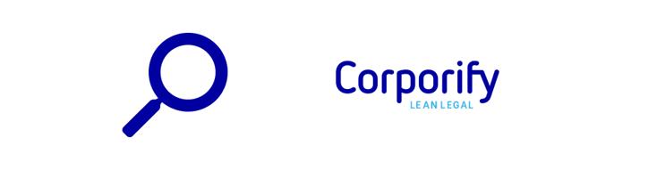Search for Corporify